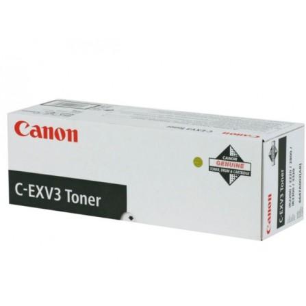 CANON C-EXV3 / CF6647A002AA (black)