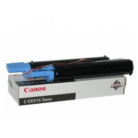 CANON C-EXV14 / CF0384B006AA (black)