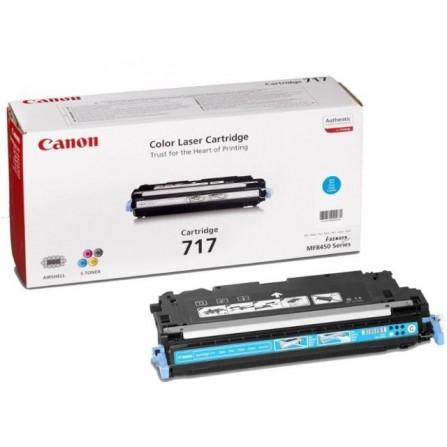 CANON CRG-717C / 2577B002AA (cyan)