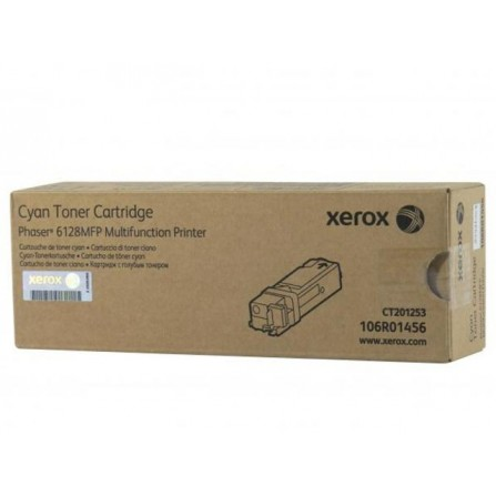 XEROX / 106R01456 (cyan)