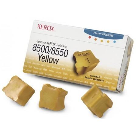 XEROX / 108R00671 (yellow)