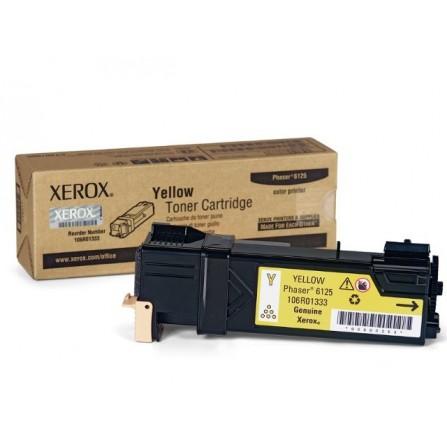 XEROX / 106R01337 (yellow)