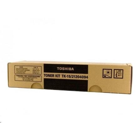 TOSHIBA TK-15 / 260003 (black)