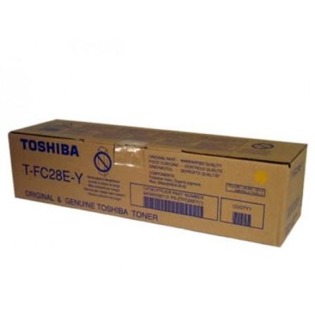TOSHIBA TF-C28E-Y / 6AJ00000049 (yellow)