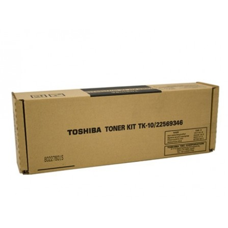 TOSHIBA TK-10 / 22569346 (black)