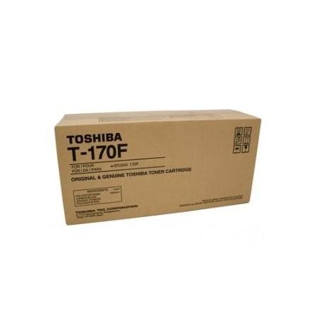 TOSHIBA T-170F / 6A000001577 (black)