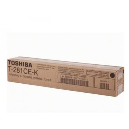 TOSHIBA T-281C-E-K / 6AJ00000041 (black)