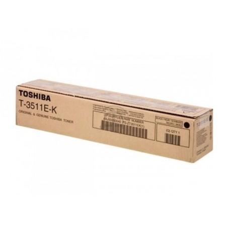 TOSHIBA T-3511E-K / 6AJ00000040 (black)