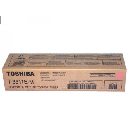 TOSHIBA T-3511E-M / 6AK00000055 (magenta)