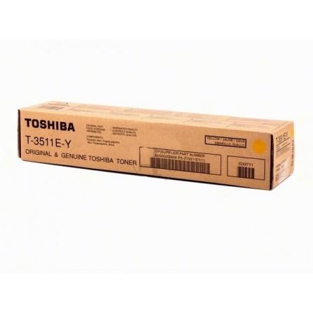 TOSHIBA T-3511EY / 6AK00000104 (yellow)