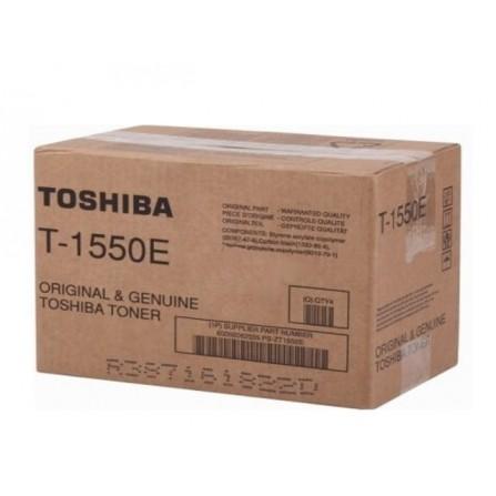 TOSHIBA T-1550E / 60066062039 (black)