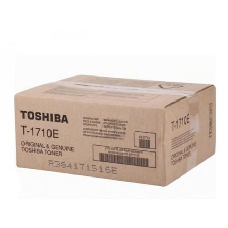 TOSHIBA T-1710E / 66062020 (black)