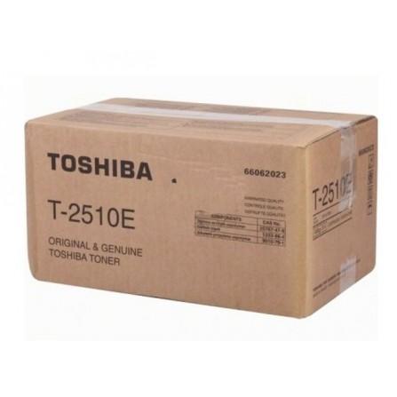 TOSHIBA T-2510E / 66062023 (black)