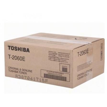 TOSHIBA T-2060E / 60066062042 (black)