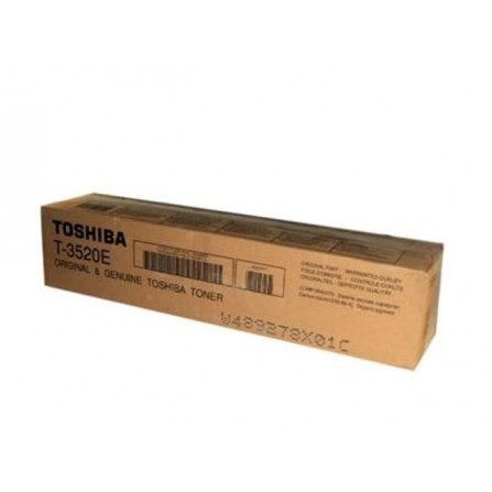 TOSHIBA T-3520E / 6AJ00000037 (black)