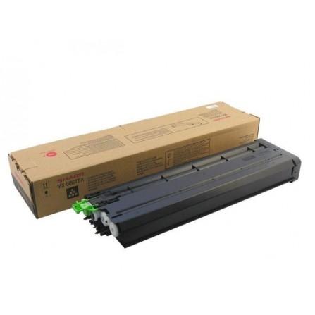 SHARP MX-50GTBA / MX50GTBA (black)