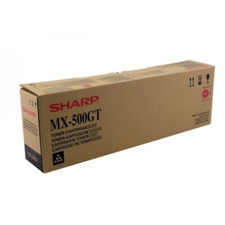 SHARP MX-500GT / MX500GT (black)