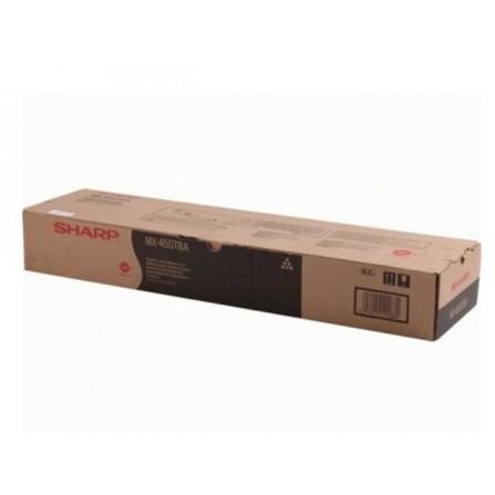 SHARP MX-45GTBA / MX45GTBA (black)