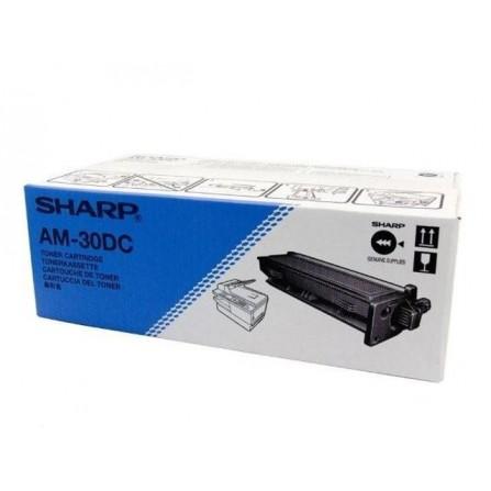 SHARP AM-30DC / AM30DC (black)