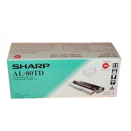 SHARP AL-80TD / AL80TD (black)