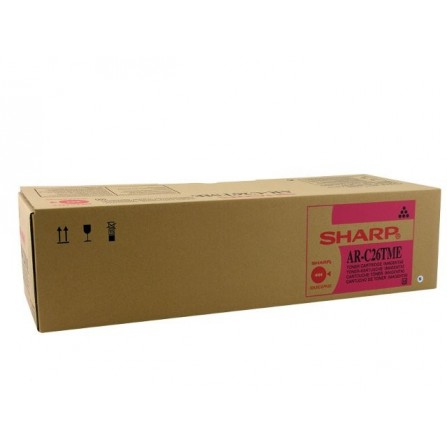 SHARP AR-C26TME / ARC26TME (magenta)