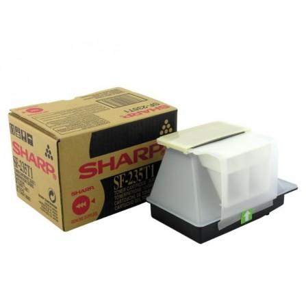 SHARP SF-235T1 / SF235T1 (black)