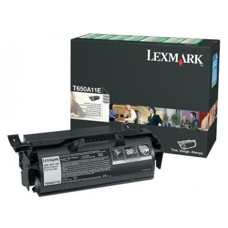 LEXMARK / T650A11E (black)