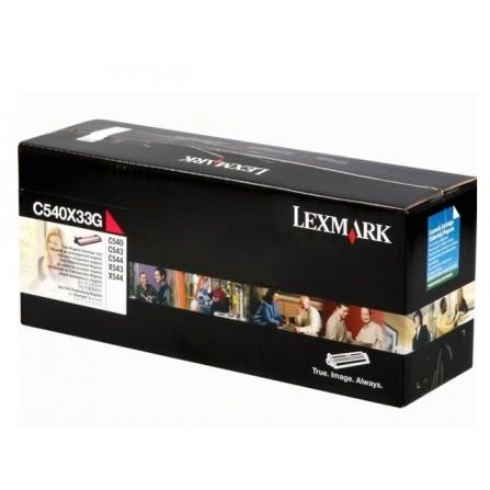 LEXMARK / C540X33G (magenta)