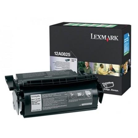LEXMARK / 12A0825 (black)