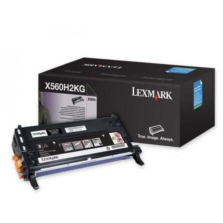 LEXMARK / X560H2KG (black)