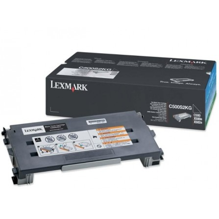 LEXMARK / C500S2KG (black)