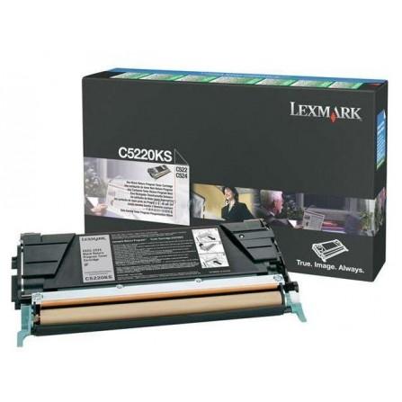 LEXMARK / C5220KS (black)
