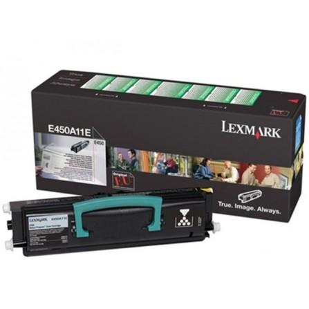 LEXMARK / E450A11E (black)