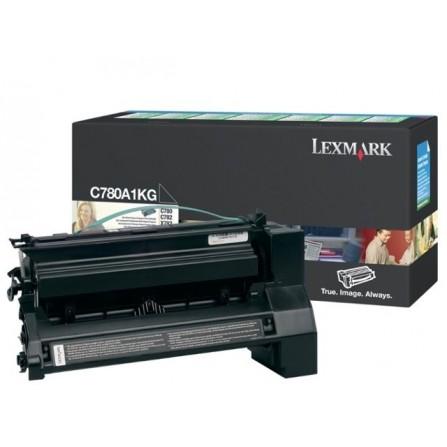 LEXMARK / C780A1KG (black)