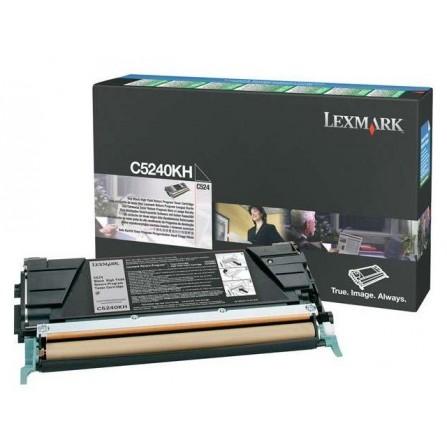 LEXMARK / C5240KH (black)
