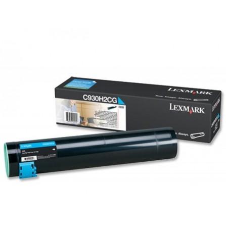 LEXMARK / C930H2CG (cyan)