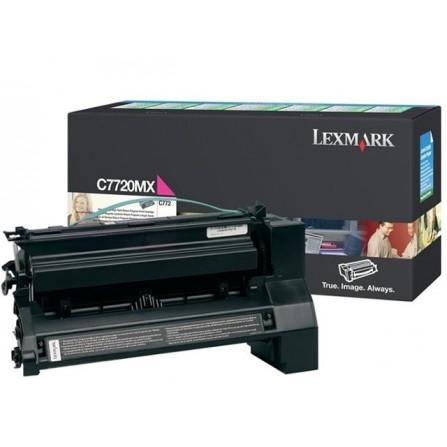 LEXMARK / C7720MX (magenta)