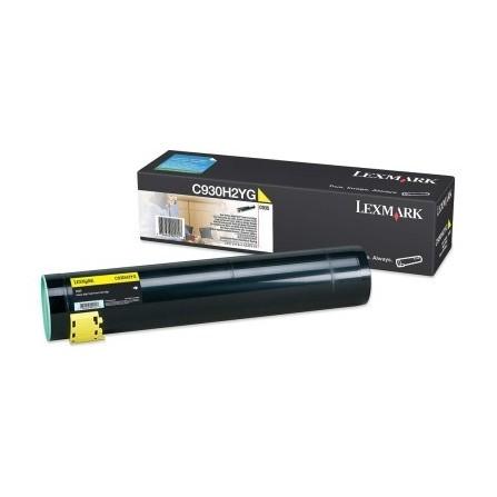 LEXMARK / C930H2YG (yellow)