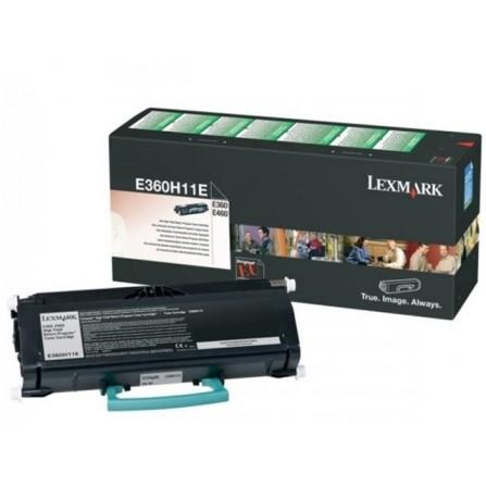 LEXMARK / E360H11E (black)