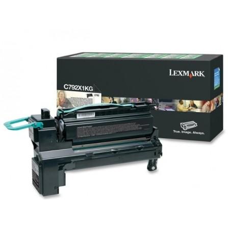 LEXMARK / C792X1KG (black)
