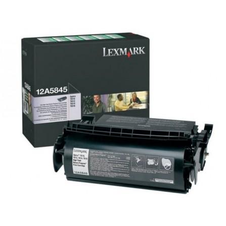 LEXMARK / 12A5845 (black)