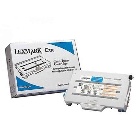 LEXMARK / 15W0900 (cyan)