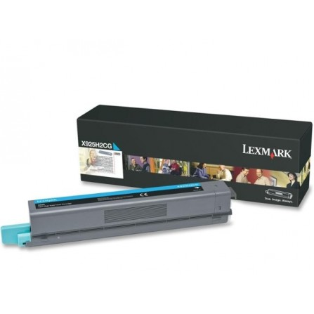 LEXMARK / X925H2CG (cyan)