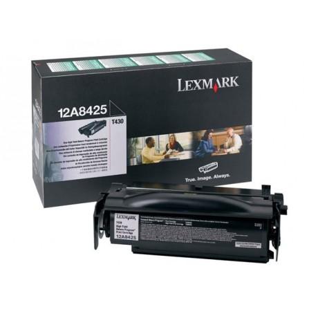 LEXMARK / 12A8425 (black)