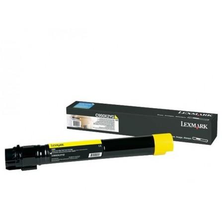 LEXMARK / C950X2YG (yellow)