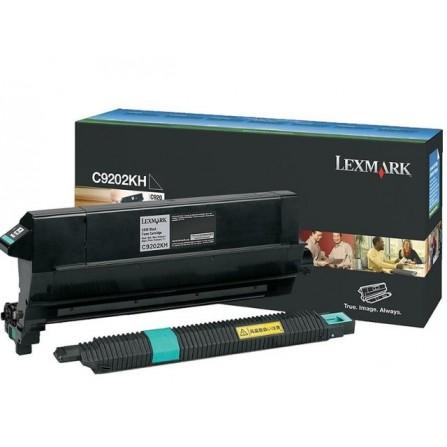 LEXMARK / C9202KH (black)