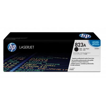 HP 823A CB380A / (black)