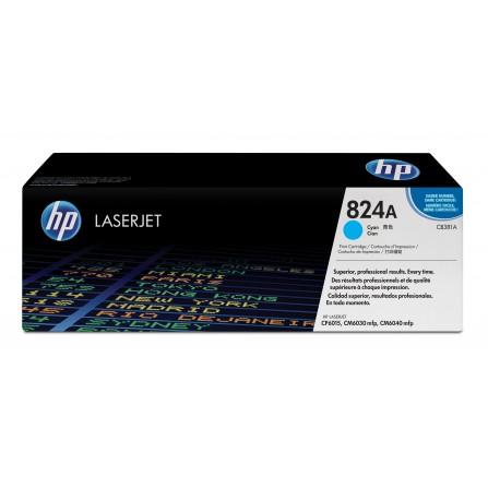HP 823A CB381A / (cyan)