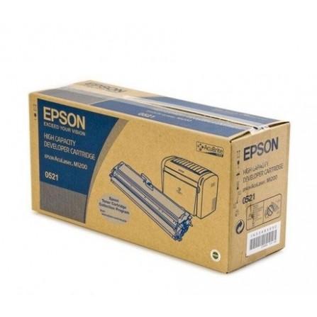 EPSON / C13S050521 (black)