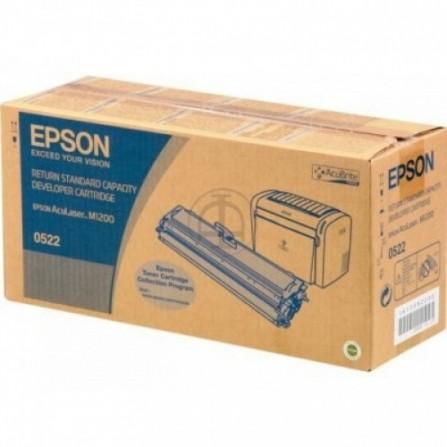 EPSON / C13S050522 (black)